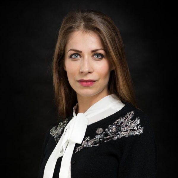 Marta Rabe-Kozłowska